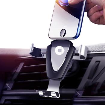 Dla Smart 451 453 Fortwo Forfour uchwyt samochodowy do telefonu nawigacja GPS uchwyt telefonu na deskę rozdzielczą klips do telefonu komórkowego akcesoria samochodowe tanie i dobre opinie CN (pochodzenie)