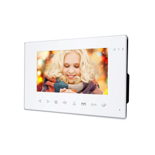 Doornanny домашний Slave монитор для видеодомофона AHD CVBS 960P Tuya умный WiFi беспроводной охранный экран сигнализация 86/84714