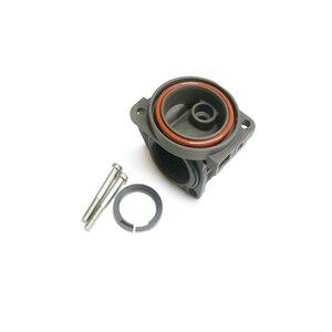 Image 4 - Compresor de suspensión neumática para coche, Kit de reparación de culata y anillo de pistón para Audi A6 C5 A8 D3 Mercedes W220 W211 2203200104 4E0616007D