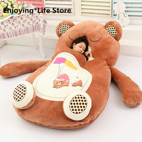Cartoon Mattress Lazy Sofa Bed Suitable For Children Tatami Mats Creative Small Bedroom Sofa Bed Chair Bedroom Furniture Modern