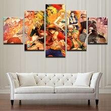 Настенная живопись на холсте плакаты домашний декор hd принты