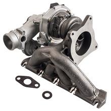 53039880105 kompletna aktualizacja turbosprężarki K03 Turbo F23T do turbosprężarki Volkswagen Eos 2 0L 2008 tanie tanio CN (pochodzenie) A2JI91 06F145701 China Placement on Vehicle 36cm 35cm Alloy steel and Alloy aluminum 53039880105 5303-9880105 53039700105 5303-9700105 53039880086 5303970