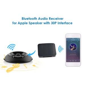 Image 5 - جهاز استقبال للموسيقى بلوتوث لاسلكي مصغر 30Pin BT4877 5.0 A2DP محول الصوت لبوس Sounddock II 2 IX 10 مكبر الصوت المحمول