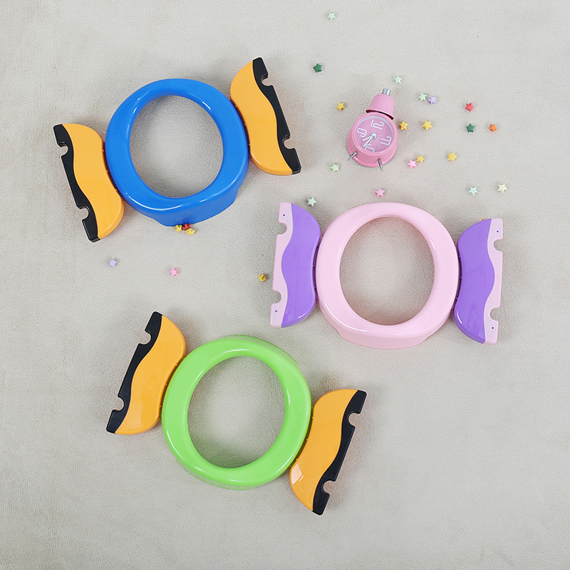 Children Portable Car Mounted Urinal Urinal BOY'S Stool Infant Baby Travel Folding Chamber Pot Boys And Girls