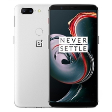 Brand New Global version Oneplus 5T Mobile Phone 8GB 128GB 6