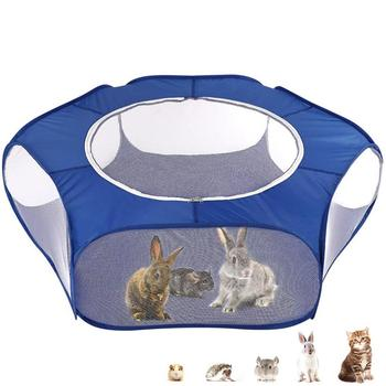 High quality Portable Pet Playpen Outdoor Indoor 1