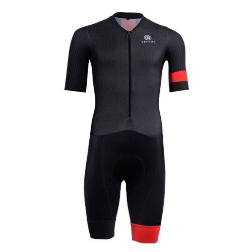 Swiftofo preto branco triathlon terno ciclismo roupas de estrada dos homens ropa de ciclismo 2020 skinsuit conjunto camisa ciclismo 7