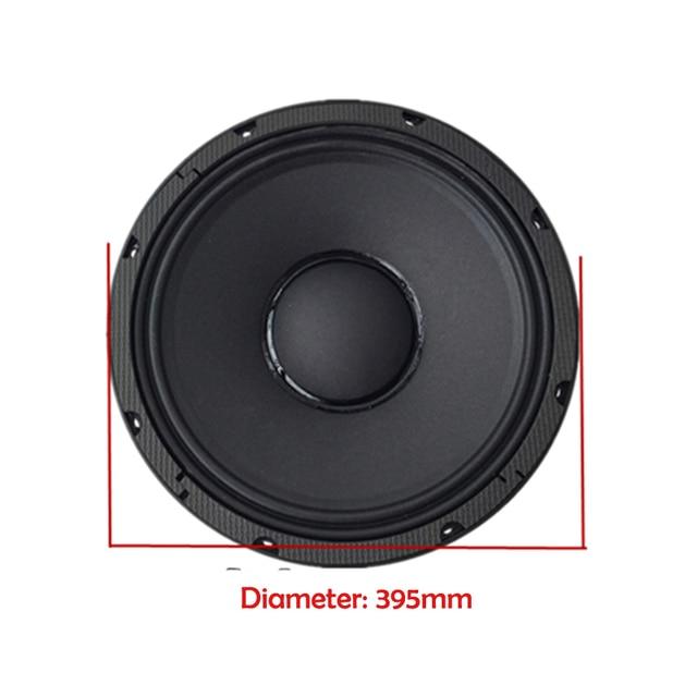 15 Inch Super Power 5000W 8Ohm Subwoofer Speaker 3