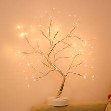 Nordic светодиодный настольный светильник для Гостиная Спальня