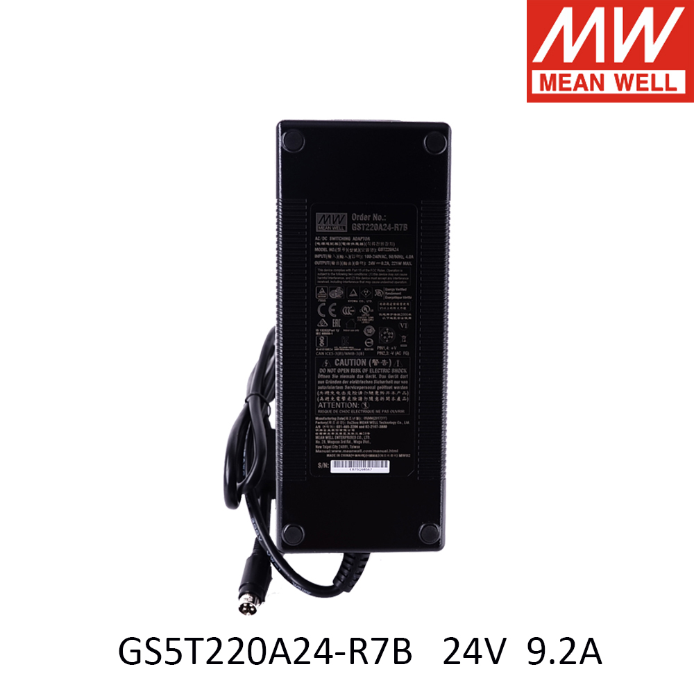 Mean Well HRPG-600-15 15V 43A 645W Single Output with PFC Function Power Supply PowerNex