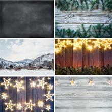 Vinyl Custom Photography Backdrops Prop Christmas Theme Photography Background  191106WL-04 цена 2017