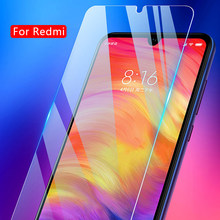 case on redmi note 8 7 6 5 pro 7a 6a plus 5a 4x 4a 4 s2 3s tempered glass screen protector for xiaomi ksiomi xiomi xiami global(China)