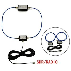Image 1 - YouLoop Magnetic Antenna Portable Passive Magnetic Loop Antenna for HF and VHF Dropship