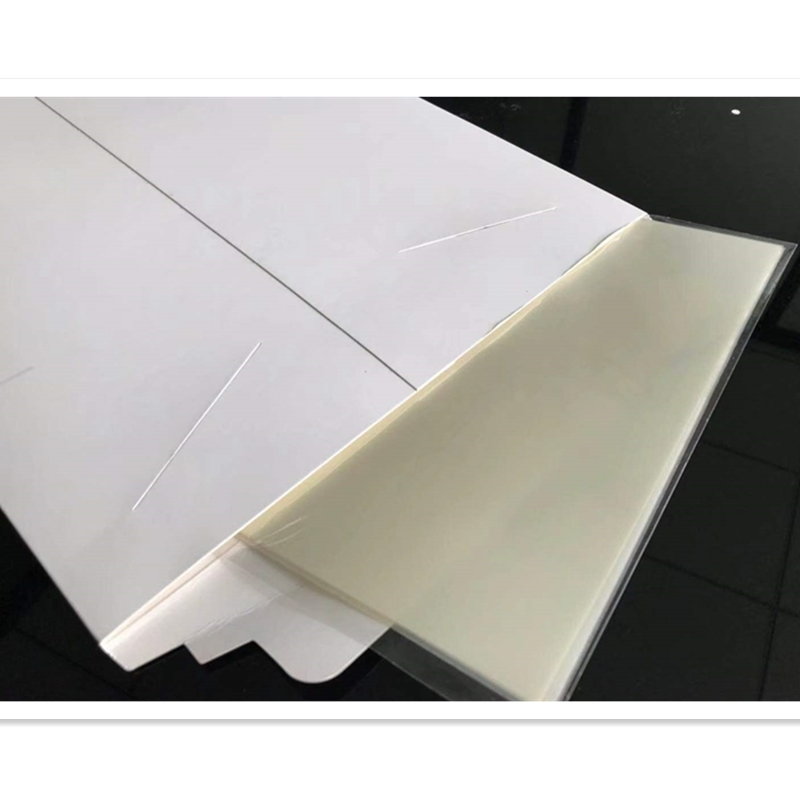 20sheets Customize Chocolate Transfer Sheets