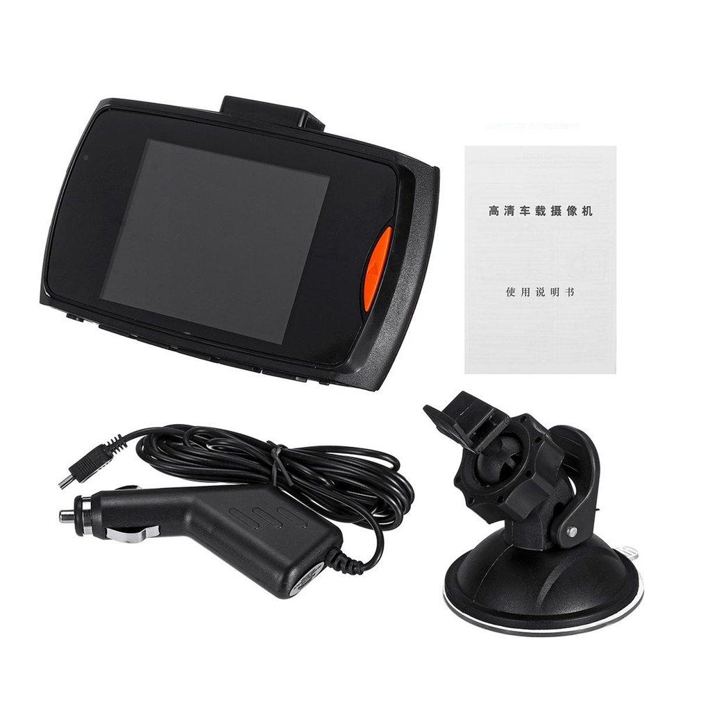 2.7'' 1080P  170degree  Camera Car Vehicle DVR Video Dash Cam Recorder Night  Car DVR Camera