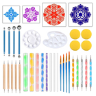36pcs DIY Painting S...