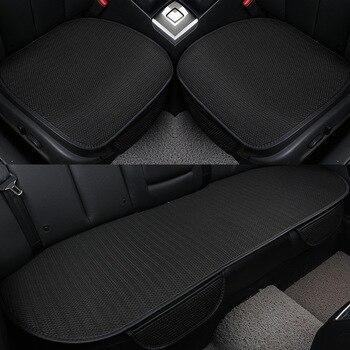 Car Seat Cover Auto Chair Protector Pad Accessorie for Fiat Linea Marea Palio Sedici Seicento Siena Stilo Strada Tempra Tipo Uno