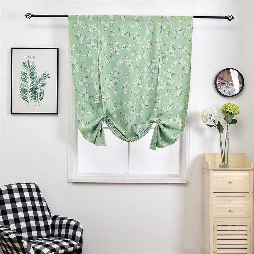 check MRP of short curtains in bedroom