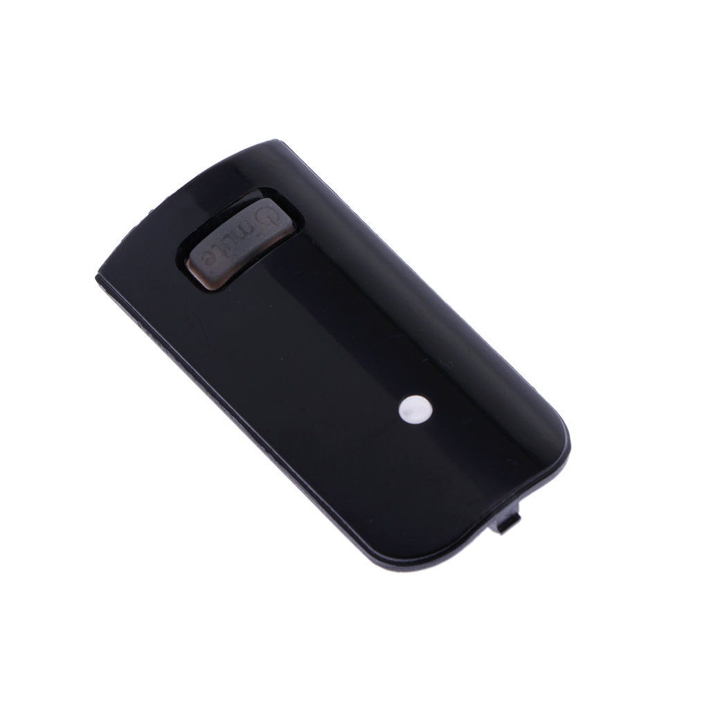 Mic Microphone Wireless Switch Bezel Cover Shell For PGX2 SLX2 BETA58 SM58 Handheld Transmitter