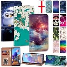 Custodia per telefono per Samsung Galaxy S20/S20 Plus/S20 Ultra/S8/S9/S10/A10/A10E/S10 Plus/S10e/S10 Lite/A30S/A40/A20E/A21S custodia