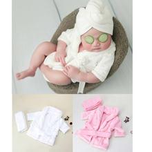 Новые Детские Банные халаты банное полотенце Одноцветный теплый