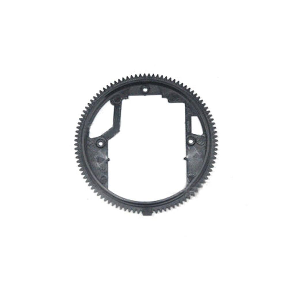Big HengLong 1//16 Réservoir de rotation de la tourelle Gear 360 Degré électrique Bague Collectrice