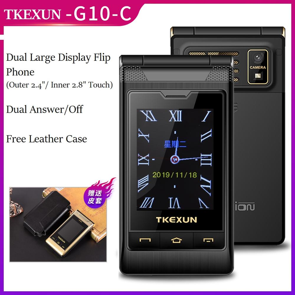 Phones & Telecomm. ... Mobile Phones ... 32708782991 ... 4 ... Tkexun Free Case Dual Screen Touch 2.8