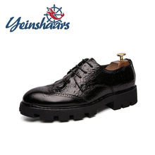 Mens Shoes Casual Luxury Formal Shoes Br