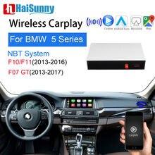 Беспроводной автомобильный мультимедийный видеоинтерфейс bmw