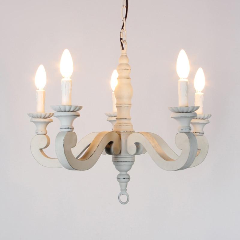 Wooden Pendant Lighting Room ...