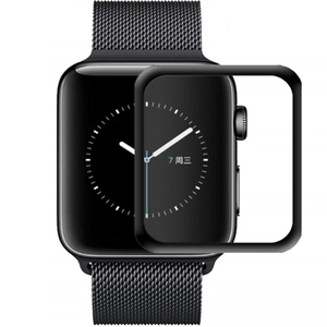 Tempered Glass For Apple Watch