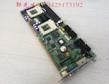 100% high quality test         Industrial computer equipment motherboard dual CPU FBX2 / DLE2 V1.0 FBX2 V1.1 SB-3725