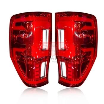 Left-Right LED Tail Lights Energy Saving Rear Tail Lights Lamp for ford ranger