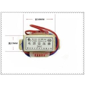 Блок питания переменного тока, трансформатор 10 Вт/ва 220 В до 6 в/9 В/12 В/15 В/18 В/24 В/двойное напряжение (выход 3 провода)