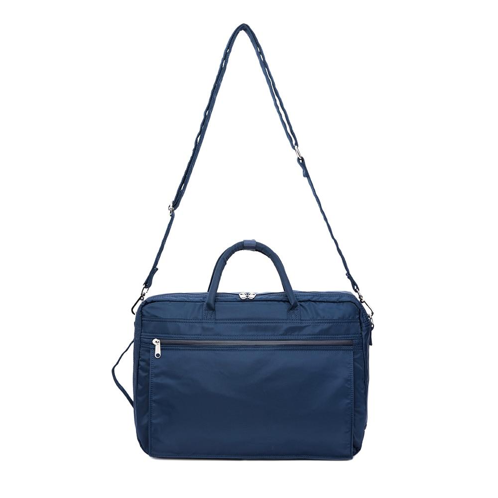 Men's Bags Shoulder Bags Backpack Men's Nylon Functional Lightweight Simple Backpack