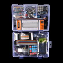 Mega 2560 Project The Most Complete Starter Kit with Tutorial for Arduino