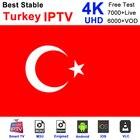 Turkey IPTV subscrip...
