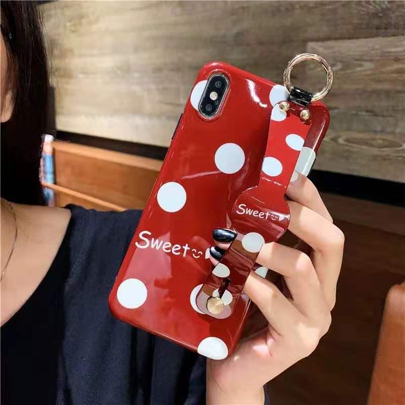 20 шт./лот противоударный ТПУ чехол для телефона для iphone6plus 6splus 5,5 дюйма роскошный защитный чехол для телефона с откидной крышкой