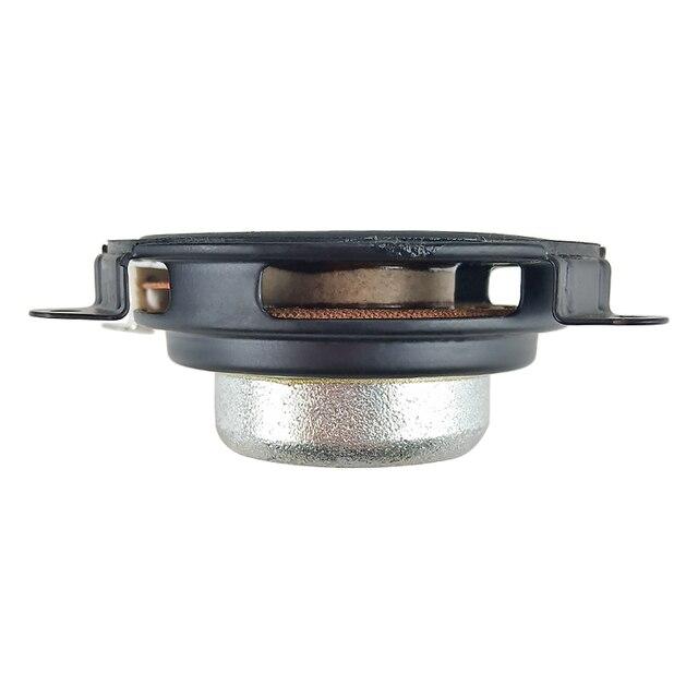 2.25 inch Woofer Speaker Bass Loudspeakers 12ohm 15W 5