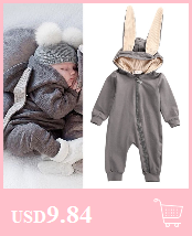 H25e088a3bd004038be38241544e106f0L Baby Rompers Set Newborn Rabbit Baby Jumpsuit Overall Long Sleevele Baby Boys Clothes Autumn Knitted Girls Baby Casual Clothes