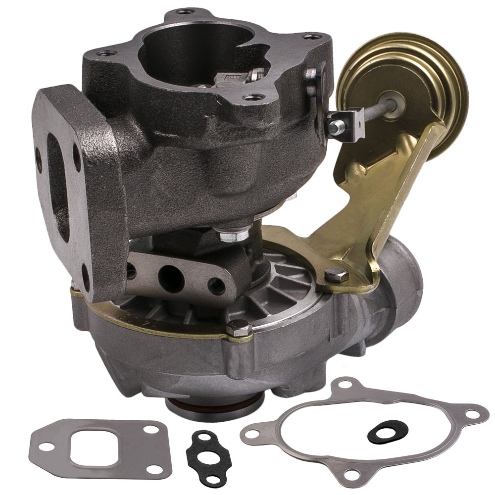 K14 Turb ocharger for VW T4 Transporter Turbocharger ACV/AUF/AYC/AJT/AYY 2.5 TDI 75kw 102hp 1995   2003 AYC engine  074145701A|Turbo Chargers & Parts| |  - title=