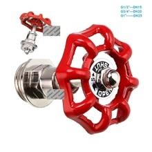 8 шт./лот, настенные Ретро креативные металлические крючки с ручными колесами, фурнитура для халатов, шляп, вешалок, дверная ручка сарая