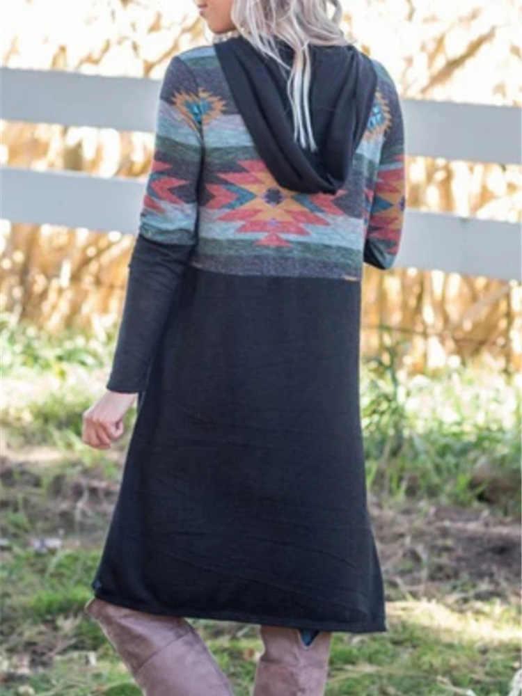 Pelerin bayan giyim trençkot uzun rüzgarlık kapüşonlu avrupa ve amerika Vintage uygun fiyat bahar 2020 çoğunlukla kadın