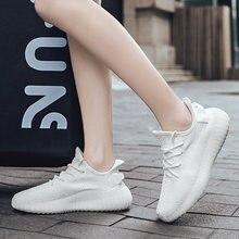 Alta qualidade tênis de corrida casuais sapatos femininos malha 2021 spirng respirável sapatos masculinos treinamento zapatillas tênis sapatos de casal