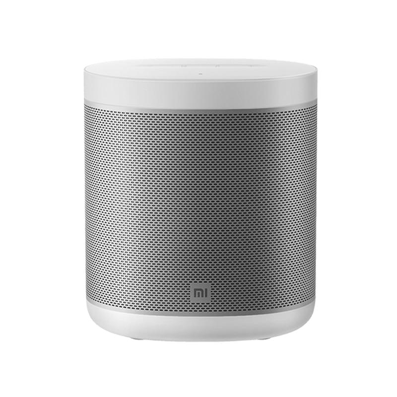Xiaomi Mi Speaker Art AI Smart Google Assistant & Chromecast bluetooth Wireless Speaker LED Light Stereo Subwoofer 5