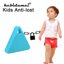 Finder-Tracker Device Location-Alarm Purse GPS Smart Anti-Lost Bluetooth Child for Bags