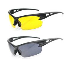 Kolarstwo okulary rowerowe okulary rowerowe mężczyźni kobiety Outdoor Sport MTB okulary gogle MTB okulary akcesoria rowerowe tanie tanio As description shows MULTI Akrylowe Unisex Stop Jazda na rowerze PC frame Sunglasses PC explosion-proof lens