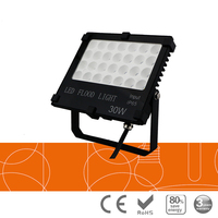 20 teile/los Untrathin Reflektor Lampe LED Flutlicht Flutlicht 10w 20w 30w 50W 100W 150W Im Freien Wasserdichte AC85-265V