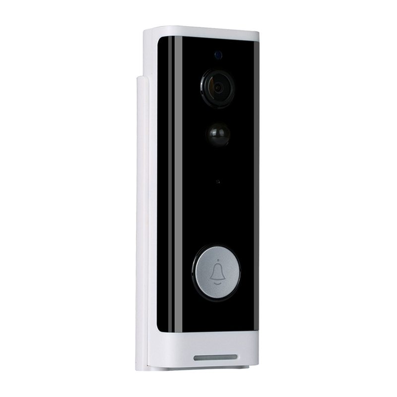 Wifi Smart Doorbell 1080P Wireless Video Intercom Doorbell Mobile Remote Camera
