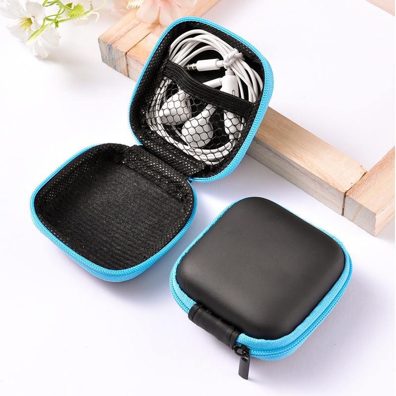 Casi Caso Auricolare Bluetooth Per Airpods 1 2 2019 Cuffia Senza Fili Scatola di Immagazzinaggio Sacchetto di Protezione Custodia Morbida Per AirPods Pro copertura